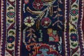 9' 4 x 12' 4 Tabriz Persian Rug thumbnail