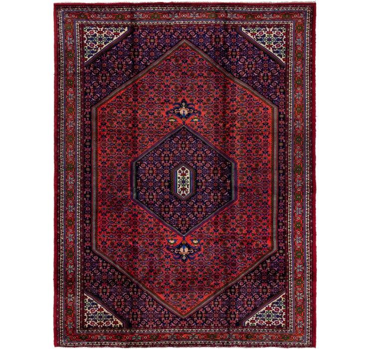 10' x 13' 2 Zanjan Persian Rug