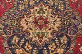 4' 10 x 8' 5 Tabriz Persian Rug thumbnail
