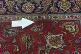 10' x 12' 6 Tabriz Persian Rug thumbnail