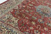 10' 4 x 13' 7 Meshkabad Persian Rug thumbnail
