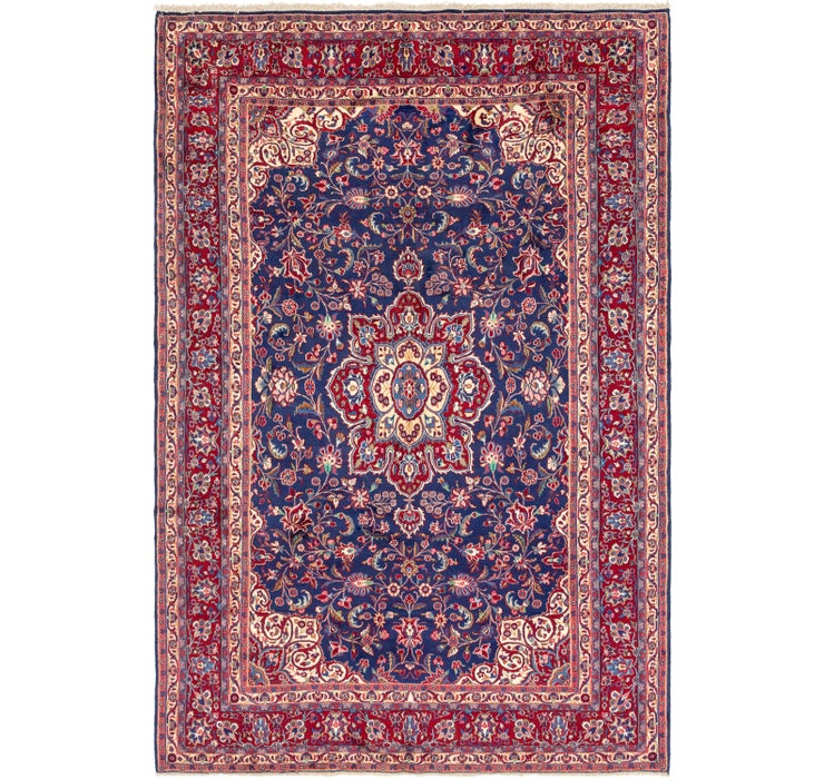213cm x 325cm Shahrbaft Persian Rug