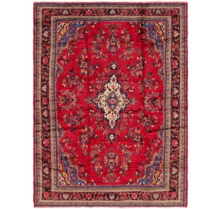 8' 10 x 11' 10 Liliyan Persian Rug