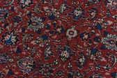 8' 5 x 12' Mashad Persian Rug thumbnail