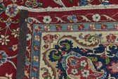 9' 10 x 13' 4 Kerman Persian Rug thumbnail