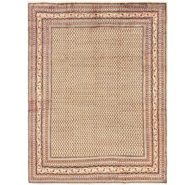 9' 8 x 12' 8 Botemir Persian Rug