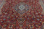 8' 2 x 11' 4 Mashad Persian Rug thumbnail