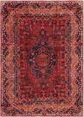 9' 5 x 13' 4 Kerman Persian Rug thumbnail