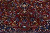9' 5 x 12' 6 Mashad Persian Rug thumbnail