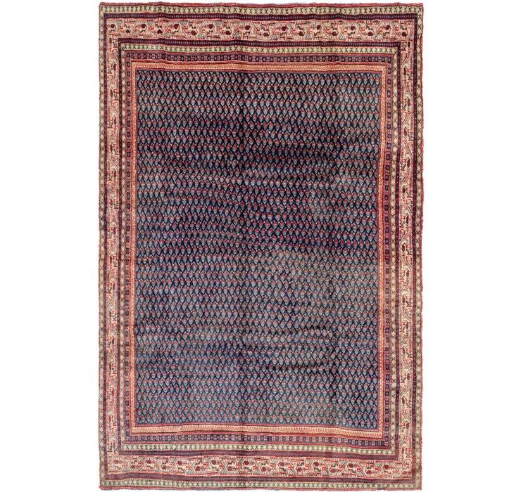 203cm x 305cm Farahan Persian Rug