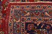 297cm x 390cm Mashad Persian Rug thumbnail