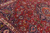 280cm x 373cm Mashad Persian Rug thumbnail