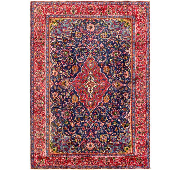 250cm x 355cm Farahan Persian Rug