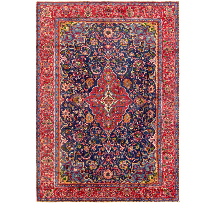 8' 3 x 11' 8 Farahan Persian Rug