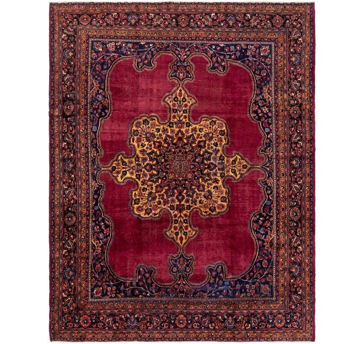 320cm x 410cm Birjand Persian Rug