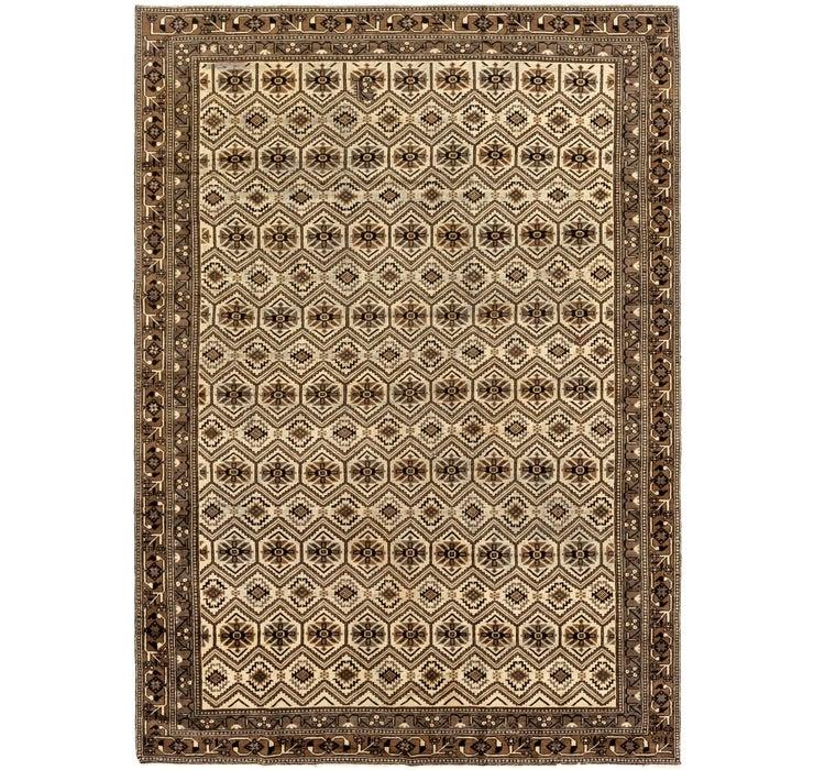 260cm x 380cm Ferdos Persian Rug