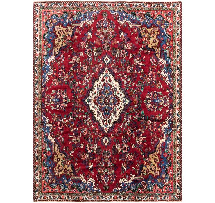 260cm x 353cm Liliyan Persian Rug