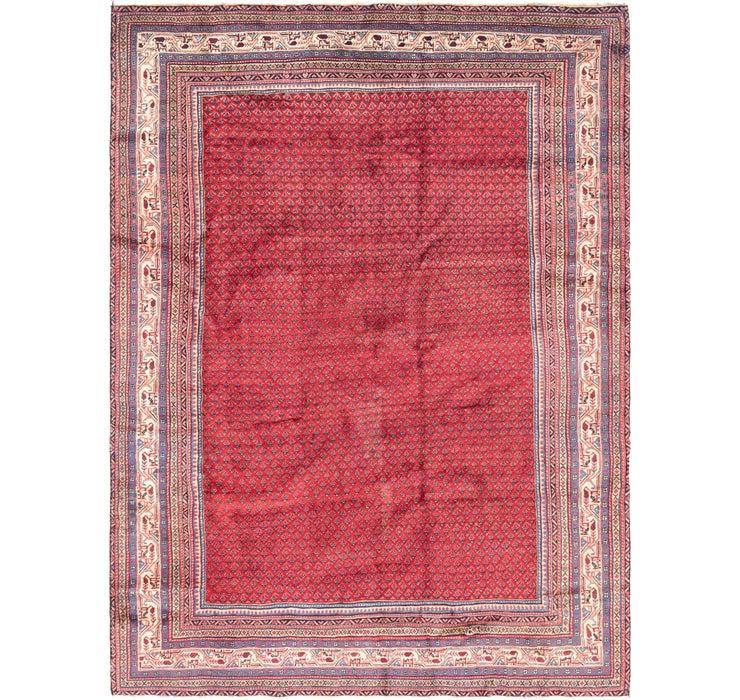 7' 3 x 9' 9 Botemir Persian Rug