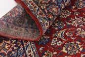9' 7 x 12' 2 Isfahan Persian Rug thumbnail