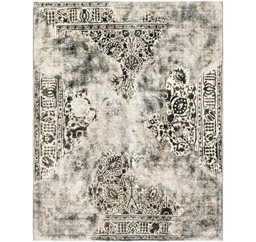 9' 9 x 12' 6 Ultra Vintage Persian Rug main image