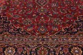 305cm x 400cm Kashan Persian Rug thumbnail