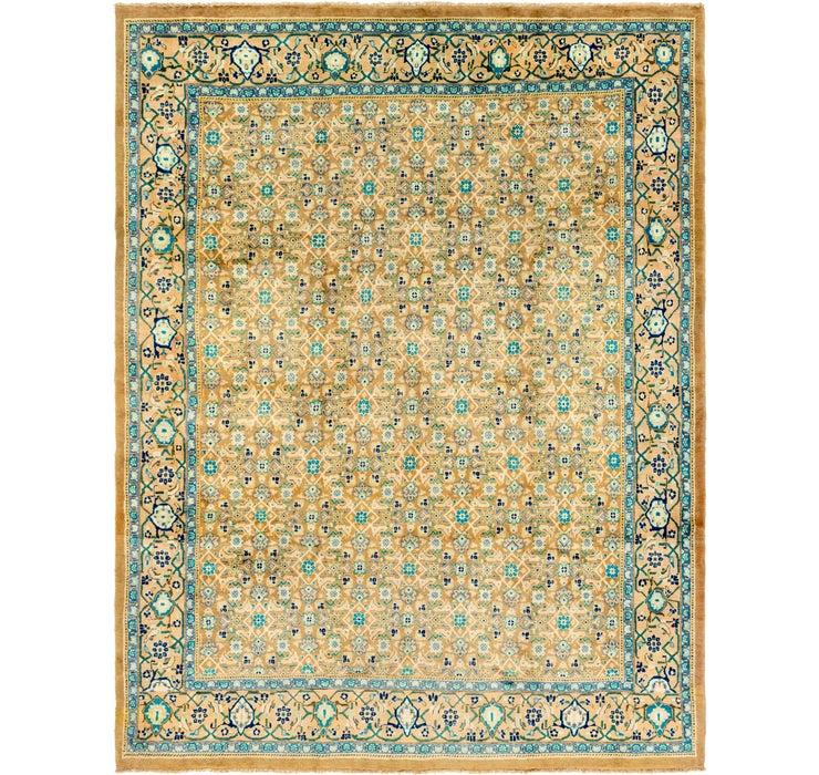 297cm x 390cm Farahan Persian Rug