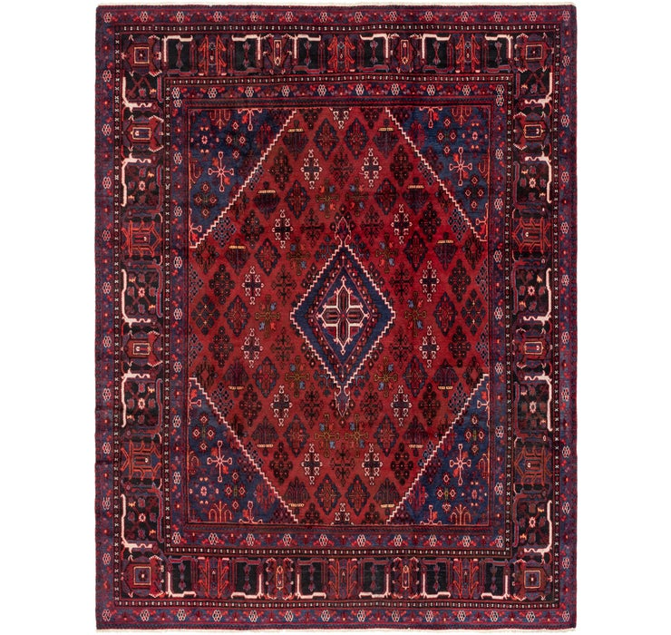 305cm x 405cm Maymeh Persian Rug