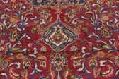 9' 6 x 12' 5 Mashad Persian Rug thumbnail