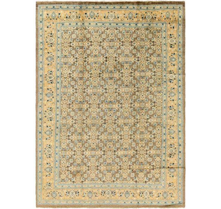 282cm x 405cm Farahan Persian Rug