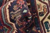 3' 10 x 10' 3 Darjazin Persian Runner Rug thumbnail