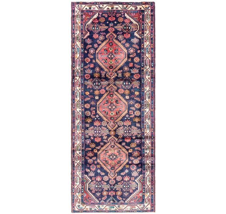 117cm x 312cm Darjazin Persian Runner...