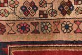 3' 10 x 10' 10 Meshkin Persian Runner Rug thumbnail