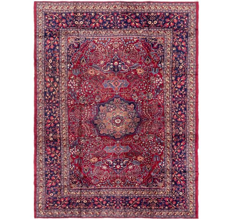 250cm x 343cm Birjand Persian Rug