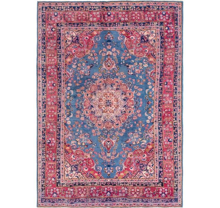 198cm x 282cm Birjand Persian Rug