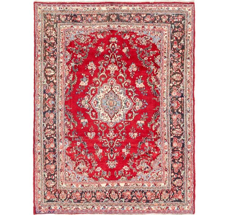 213cm x 285cm Shahrbaft Persian Rug