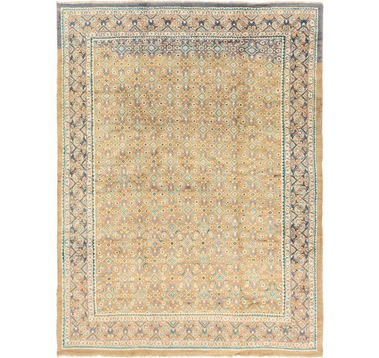 290cm x 380cm Farahan Persian Rug
