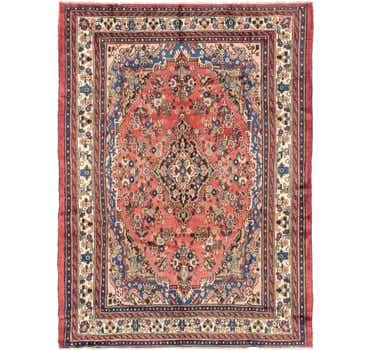 Image of 6' 9 x 9' 3 Liliyan Persian Rug
