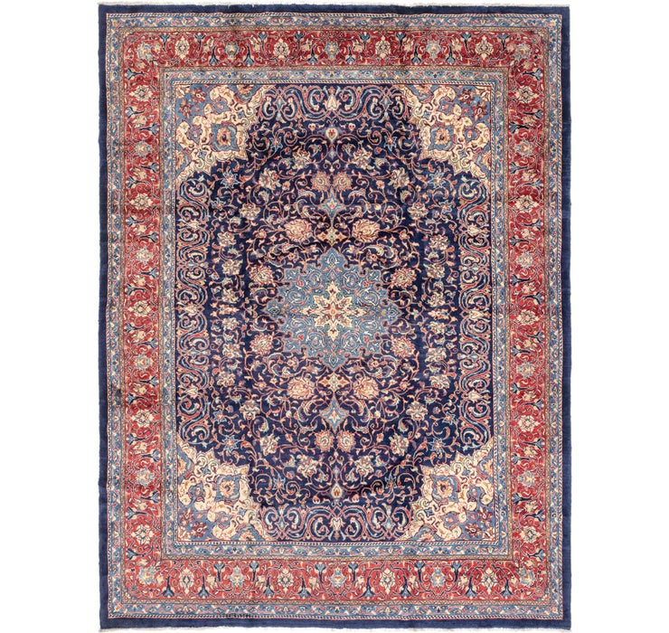 10' 2 x 13' 4 Farahan Persian Rug