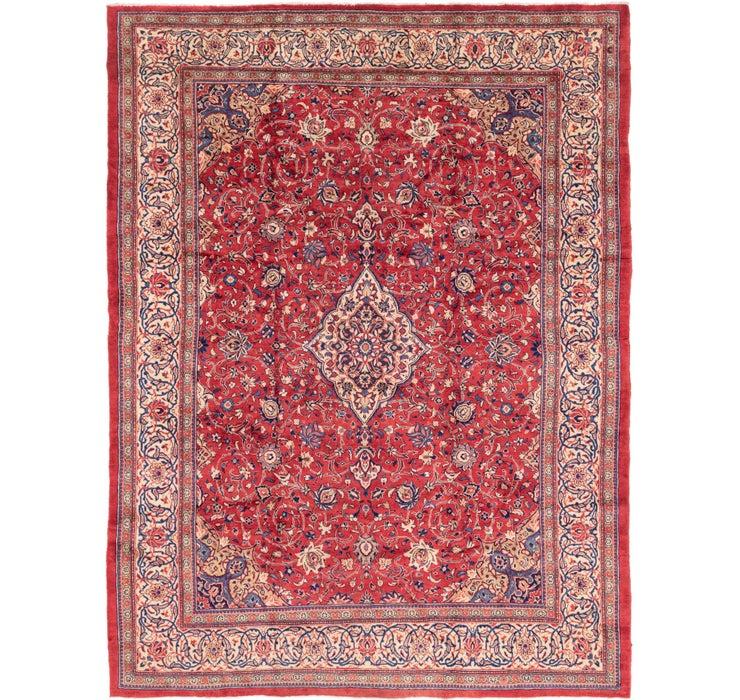 297cm x 405cm Farahan Persian Rug