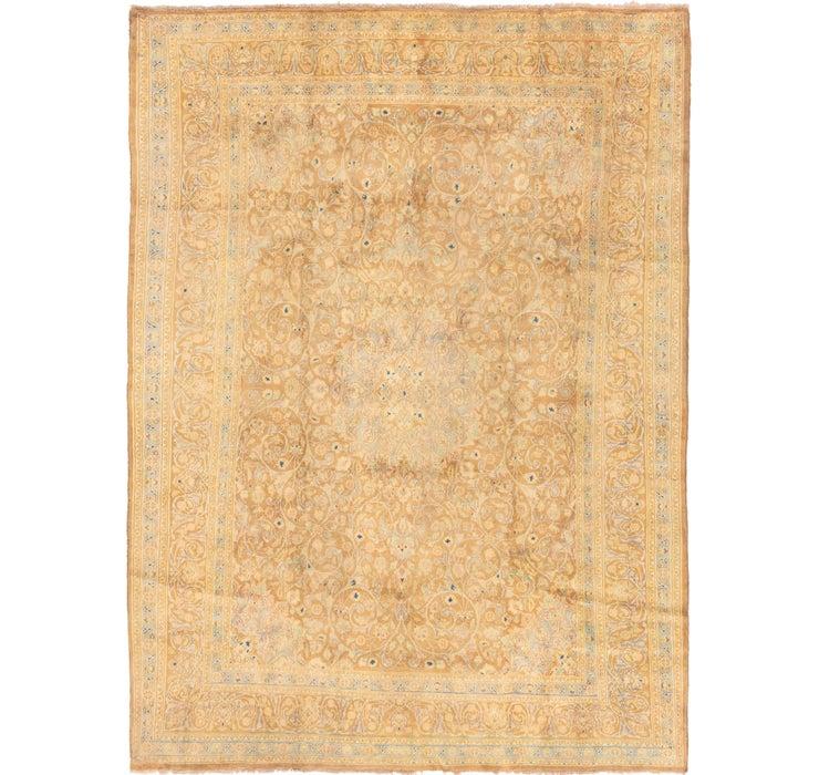 292cm x 395cm Isfahan Persian Rug
