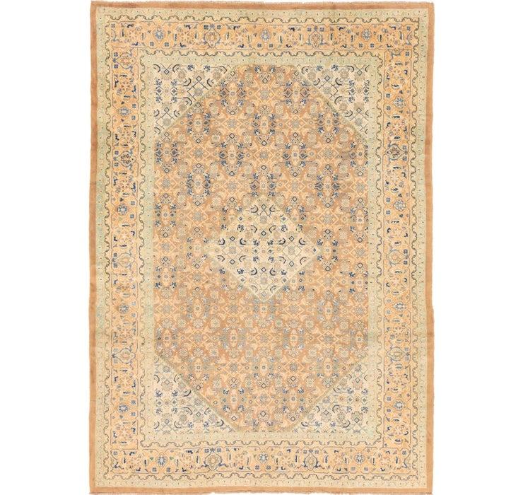 287cm x 405cm Farahan Persian Rug