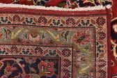 290cm x 385cm Mashad Persian Rug thumbnail image 14