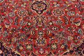 290cm x 385cm Mashad Persian Rug thumbnail image 5