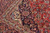 9' 6 x 12' 7 Mashad Persian Rug thumbnail