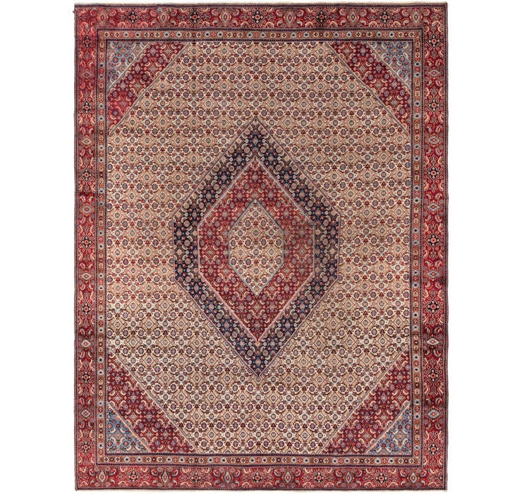 280cm x 375cm Mood Persian Rug