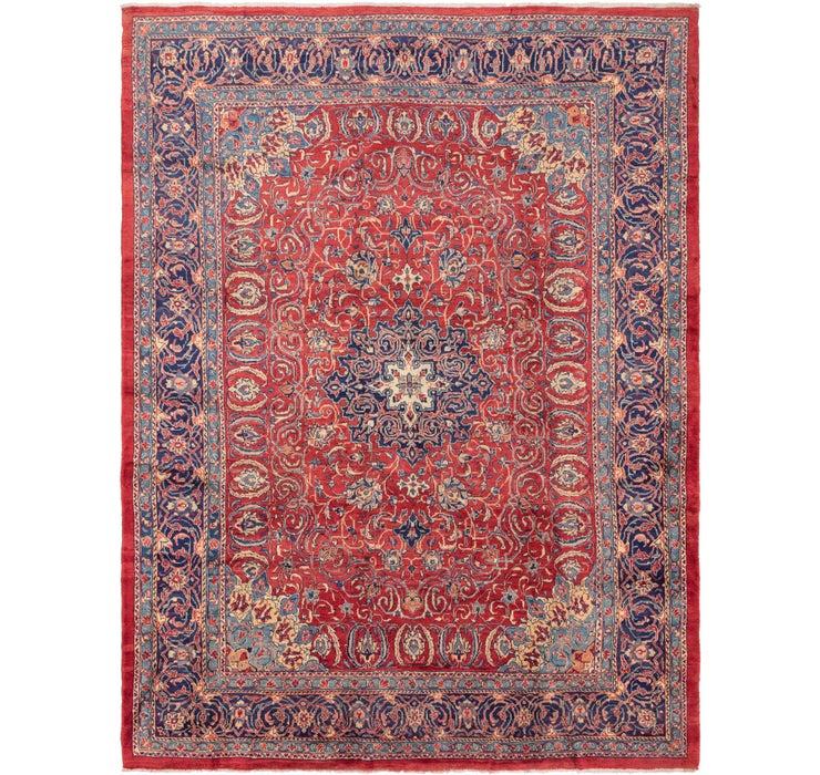 323cm x 427cm Farahan Persian Rug