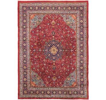 9' 5 x 13' 3 Sarough Persian Rug main image