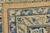 9' 7 x 13' 5 Isfahan Persian Rug thumbnail