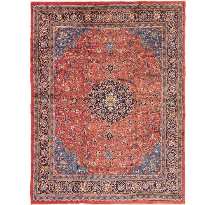 300cm x 385cm Farahan Persian Rug
