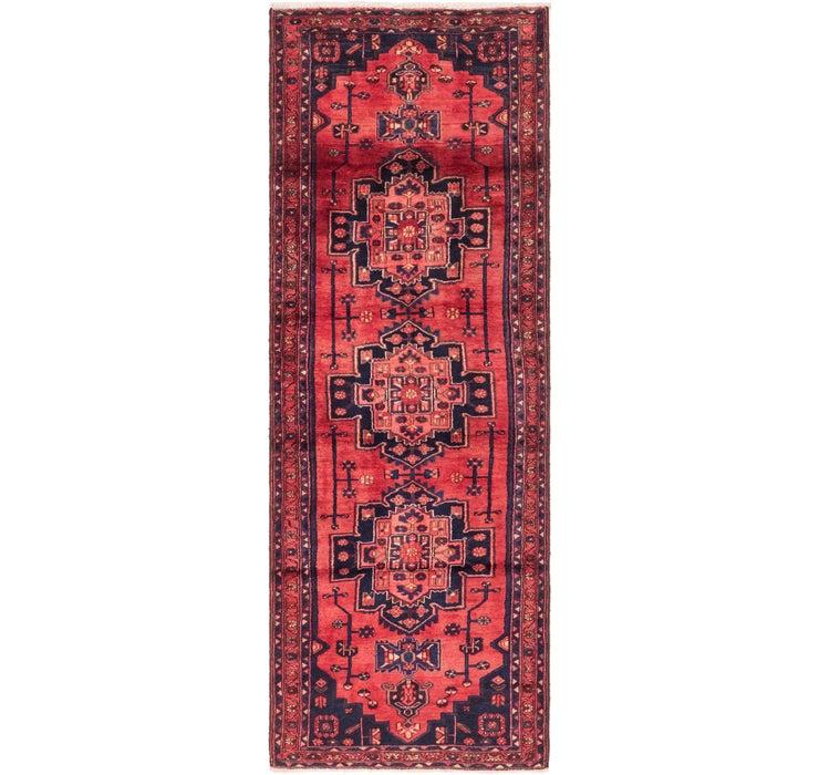 110cm x 305cm Shahsavand Persian Runn...